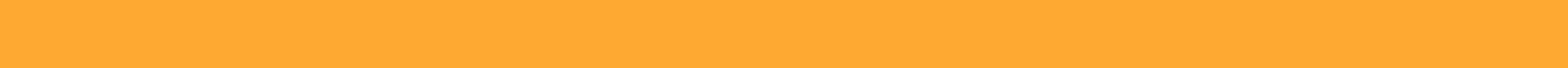 Orangener Streifen