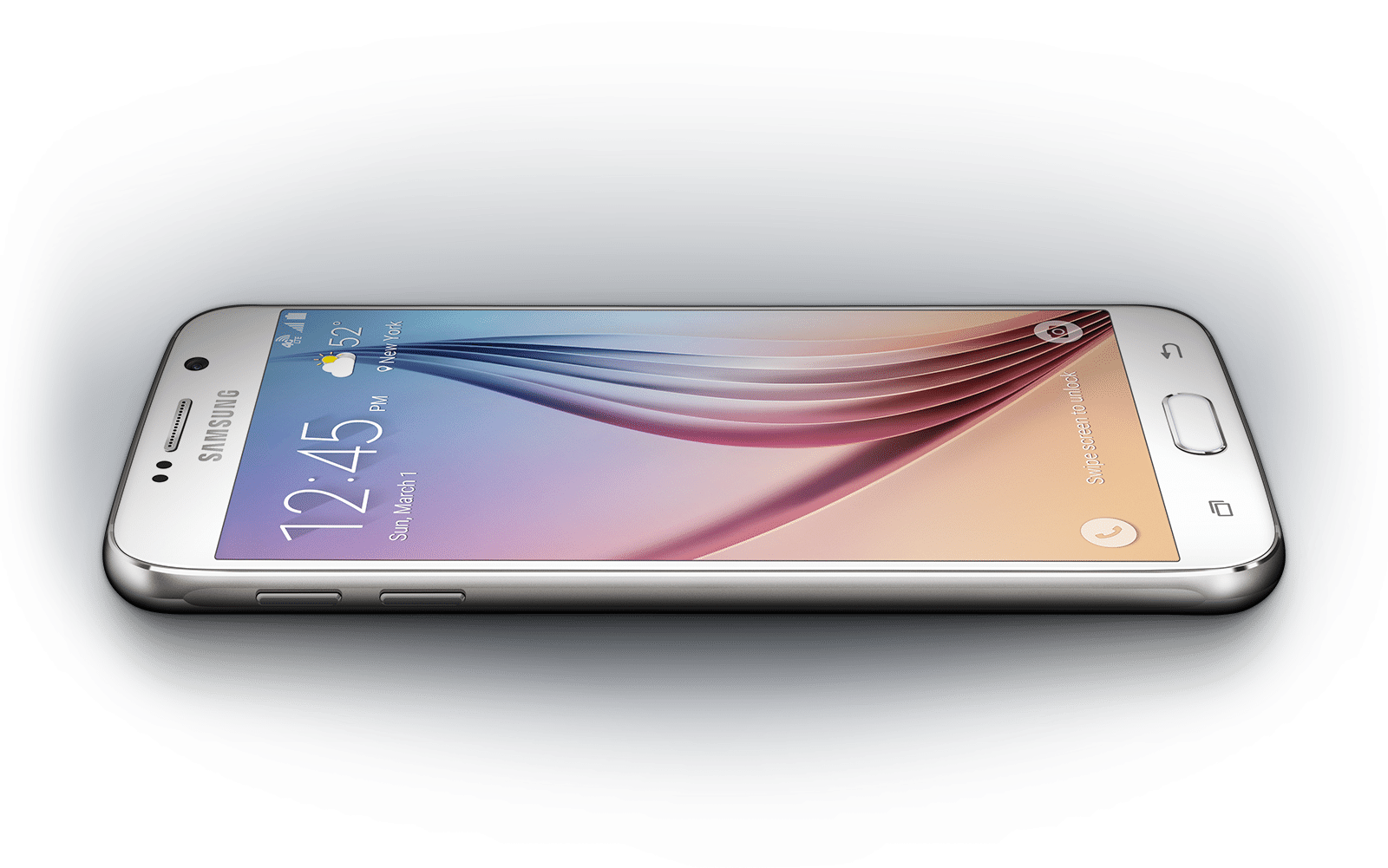 Samsung Entsperrung