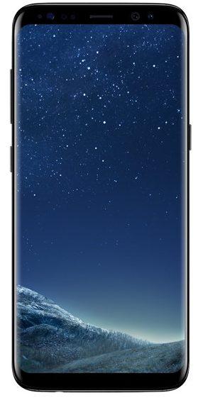 Samsung Galaxy S8 Reparatur