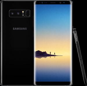 Samsung Galaxy Note 8 Reparatur
