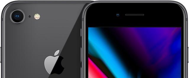 Schnelle und günstige iPhone 8 Reparaturen