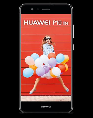 Huawei P10 Lite Reparatiur